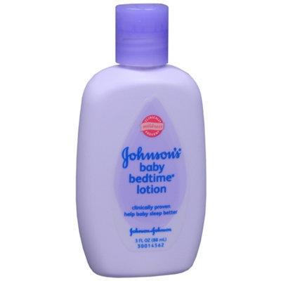 Johnson's Johnson & Johnson Bedtime Lotion