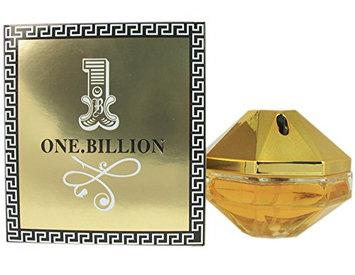 Tiverton Perfume 1 Billion Eau de Parfum Spray for Women