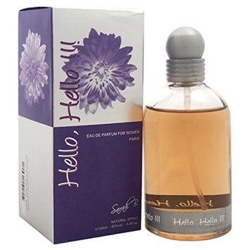 Hello Women Eau De Parfum Spray