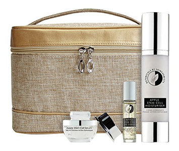 skinChemists Bag Set Apple Stem Cell Serum