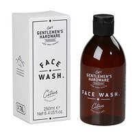 Gentlemen's Hardware Apothecary Face Wash