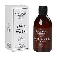Gentlemen's Hardware Apothecary Face Wash