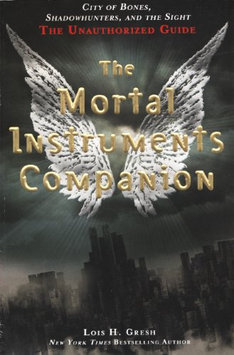 Turtleback Books: A Division Of Sanval The Mortal Instruments Companion