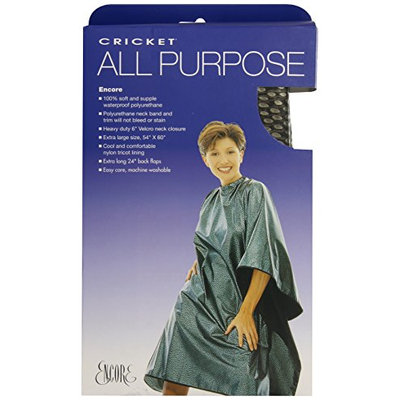 Cricket All Purpose Encore Cape