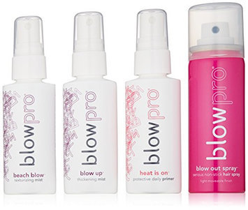 blowpro Blow Four it Hairspray Kit