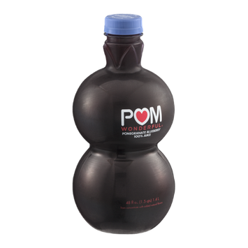 POM Wonderful 100% Juice Pomegranate Blueberry