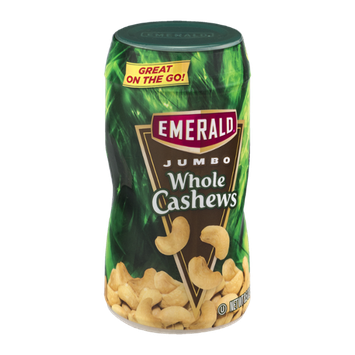 Emerald Whole Cashews Jumbo