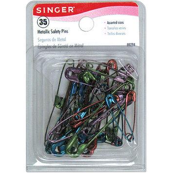 Singer Safety Pins