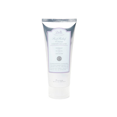 Belli Foot Relief Cream