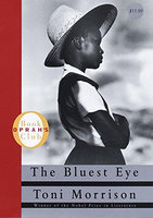 The Bluest Eye by Morrison, Toni [Hardcover]