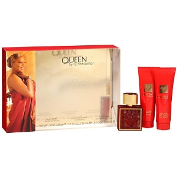 Queen Latifah Queen Fragrance Gift Set