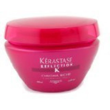 Kerastase Reflection Chroma Riche Luminous Softening Treatment Masque