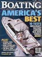 Kmart.com Boating Magazine - Kmart.com