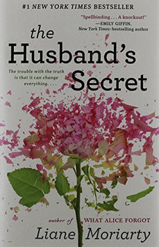 Penguin Group The Husband's Secret by Liane Moriarty (Hardcover)