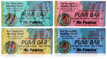 MR PUMICE Pumi Bar