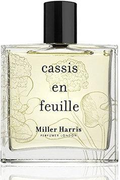 Miller Harris Cassis en Feuille Eau de Parfum Spray