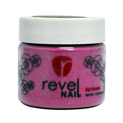 Revel Nail Dip Powder D127(Alert)