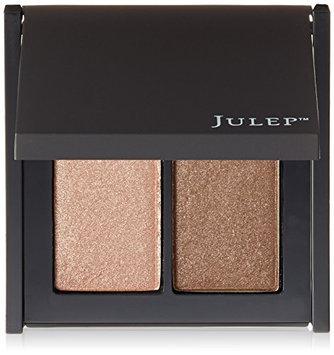 Julep Feels Like Velvet Eye Full-Coverage Eye Shadow Duo