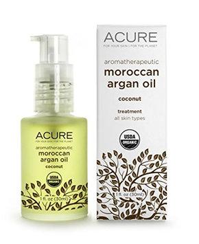 Acure Aromatherapeutic Argan Oil