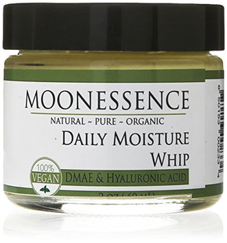 Moonessence Daily Moisture Whip with Dmae