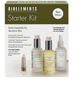 Bioelements Starter Kit for Sensitive Skin