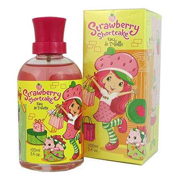 Strawberry Shortcake By Marmol & Son For Women. Eau De Toilette Spray 3.4 OZ