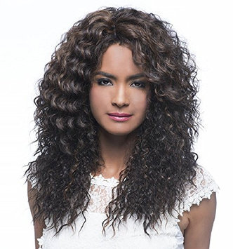 Vivica A Fox Hair Collection Wp-Caiden Weave Cap