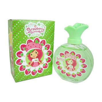 Marmol & Son Strawberry Shortcake for Girls Eau de Toilette