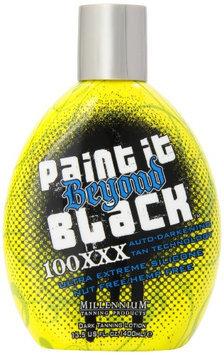 Millenium Tanning Paint it Beyond Black Millenium Bronzer