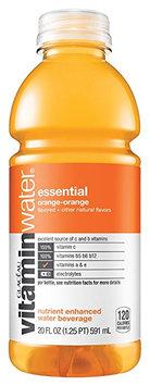 vitaminwater Essential Orange-Orange