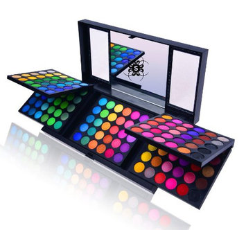 SHANY 180 Color Eyeshadow Palette (180 Color Eyeshadow Palette