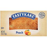 Tastykake® Baked Pies Peach Pie