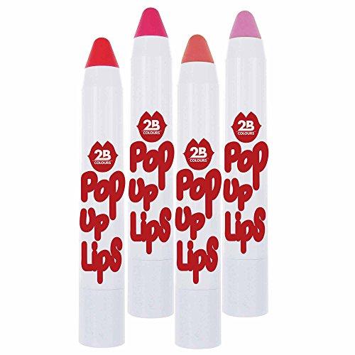 2B Pop-Up Lipstick