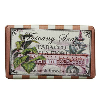 Alighiero Campostrini Tobacco Flower Mint