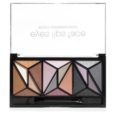 e.l.f. Geo Eyeshadow Palette