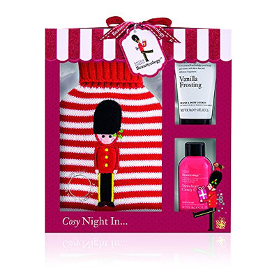 Baylis & Harding Beauticology Toy Soldier Cosy Night In Gift Set