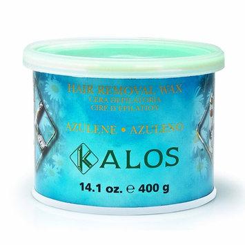 Kalos Azulene Wax for Sensitive Areas