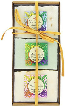Yumscents Bar Soap Trio Pack