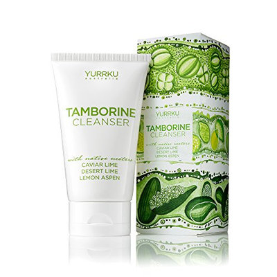 YURRKU Tamborine Cleanser 4.4 fl.oz./130mL