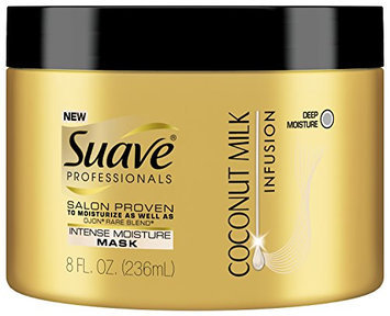 Suave® Professionals® Coconut Milk Infusion Intense Moisture Mask