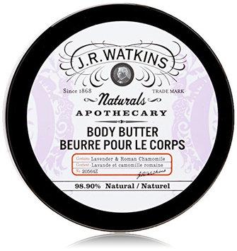 J.r. Watkins Body Butter