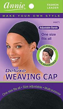 Annie Deluxe Weaving Cap