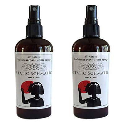 Static Schmatic Solution for Kids