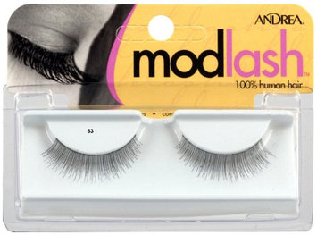 Andrea Mod Strip Lash Pair Style 83 (Pack of 4)