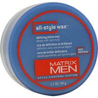 Men All-Style Wax by Matrix for Men Wax