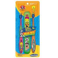 DenTek Looney Tunes Toothbrush with Holder