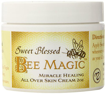 Medicine Mama's Apothecary Sweet Blessed Bee Magic Skin Cream