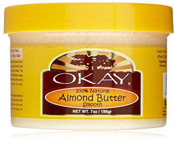 Okay 100% Natural Smooth Butter