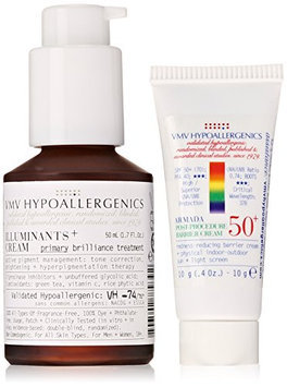 VMV Hypoallergenics Illuminants Plus Primary Brilliance Treatment Cream