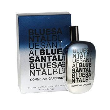 Comme Des Garcons Blue Santal Eau De Parfum Spray 3.4 Oz / 100 Ml For Men